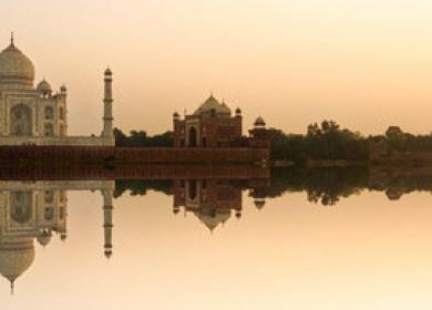 A Short Trip to Delhi, Agra & Jaipur - Land Only