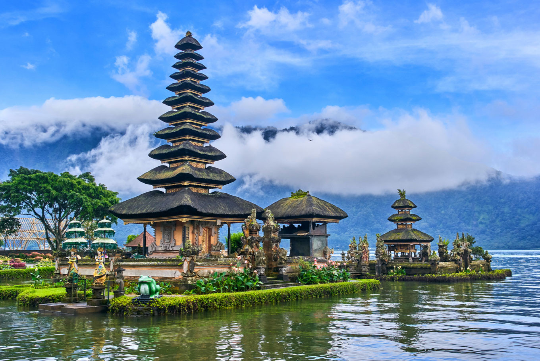 Bali Luxury Villa Honeymoon Special