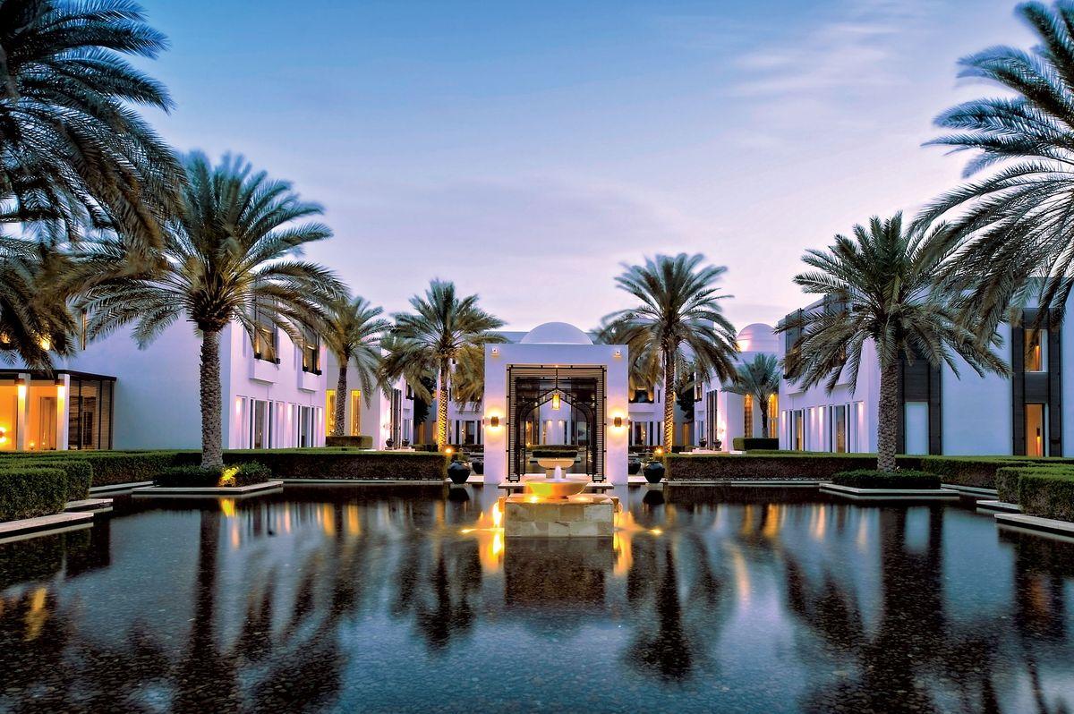 Splendid Dubai & Oman Tour
