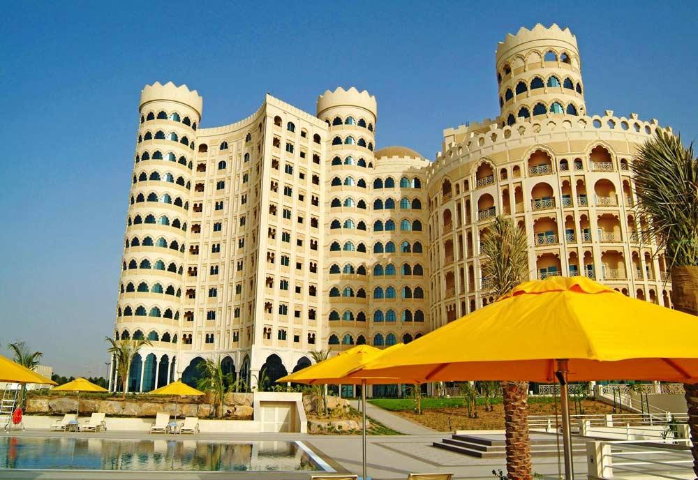 Beautiful Oman Tour