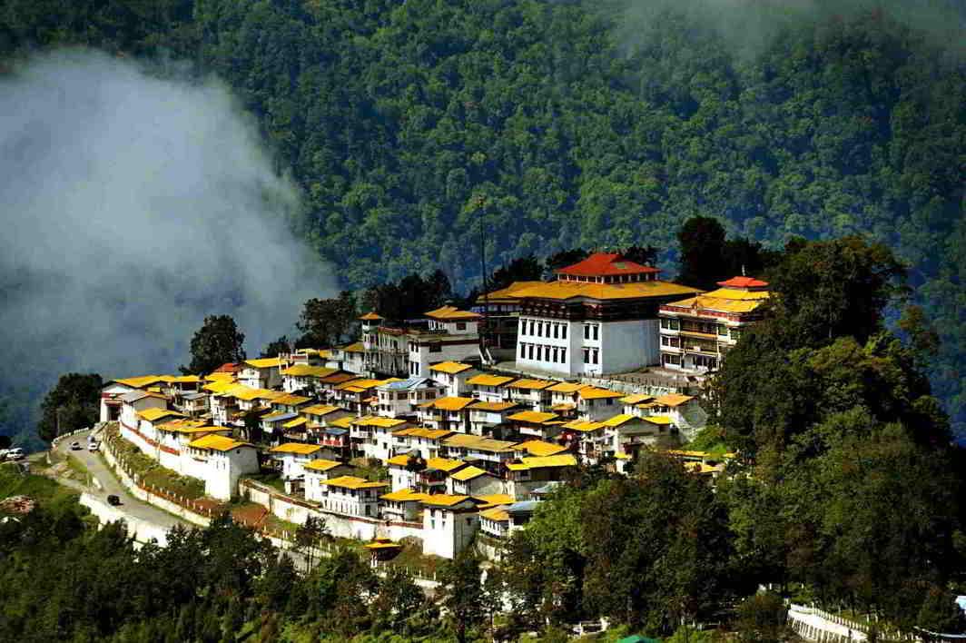 Arunachal at a Glance