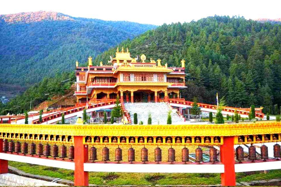 Arunachal Classic