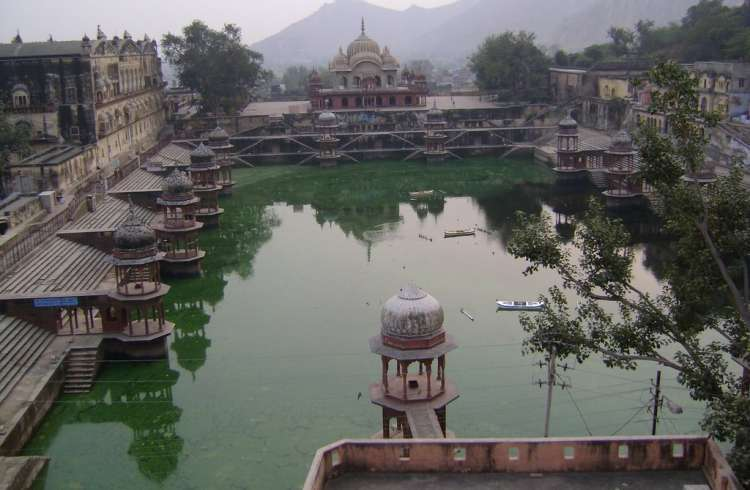 Alwar Is The Best Destination In Rajasthan